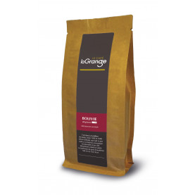 Cafe grain- bolivie altiplano BIO - 5 sachets de 250g