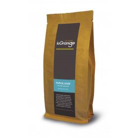 Cafe grain - Papouasie nouvelle guinée - 5 sachets de 250g