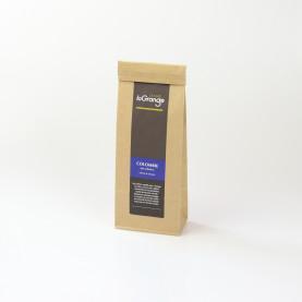 Sachet barrette kraft - 250 gr -  x20 - Colombie