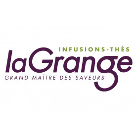 Sticker laGrange Infusions-Thés - 17 x 11 cm