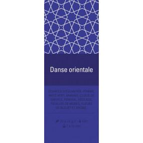 Aimant - Danse Orientale