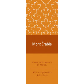 Aimant - Mont Erable