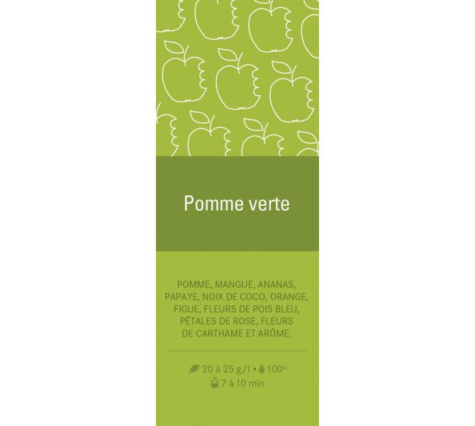 Aimant - Pomme Verte