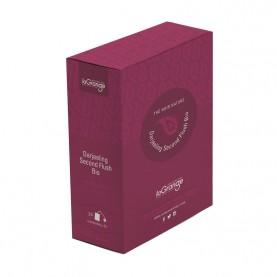 Boite sachet - 6x24 sachets - Thé noir - Darjeeling second flush Bio
