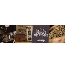 Café MOF Torréfacteur