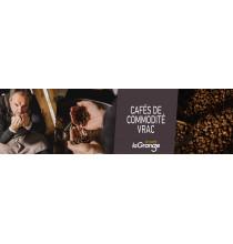 Café MOF sélectionné vrac laGrange