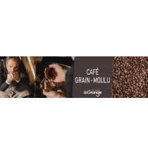 Café Grain-moulu laGrange